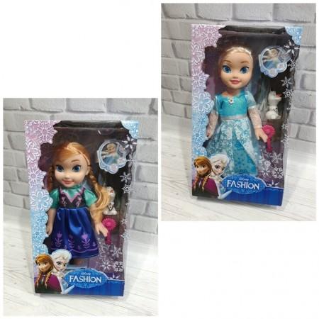 Кукла Frozen 368-3